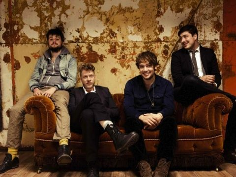 Classifiche, Billboard album chart: 1 Mumford & Sons, 2 Muse