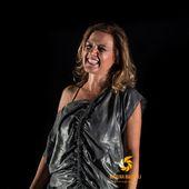 24 luglio 2019 - Basko Arena - Genova - Irene Grandi in concerto