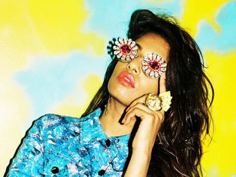 M.I.A. seals global deal with BMG Chrysalis as NFL dispute ends