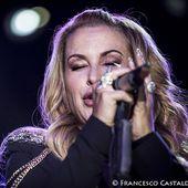 27 ottobre 2014 - Fabrique - Milano - Anastacia in concerto