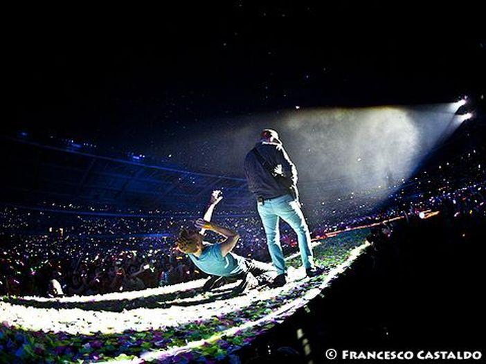 Concerti, Coldplay: voci su una data a Roma al Circo Massimo per il 2016