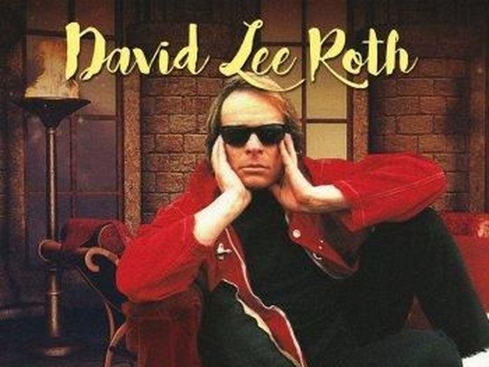 David Lee Roth in tour con i Kiss, ecco il video live di 'Panama'