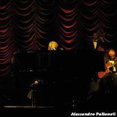 29 ottobre 2016 - PalaBanco - Brescia - Paolo Conte in concerto