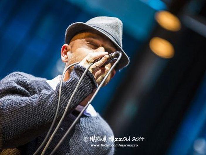 Concerti: Raiz (Almamegretta) propone la musica ebraica in chiave pop