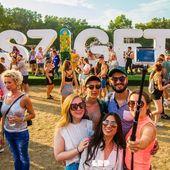 10 agosto 2019 - Sziget Festival - Budapest - Roosevelt in concerto