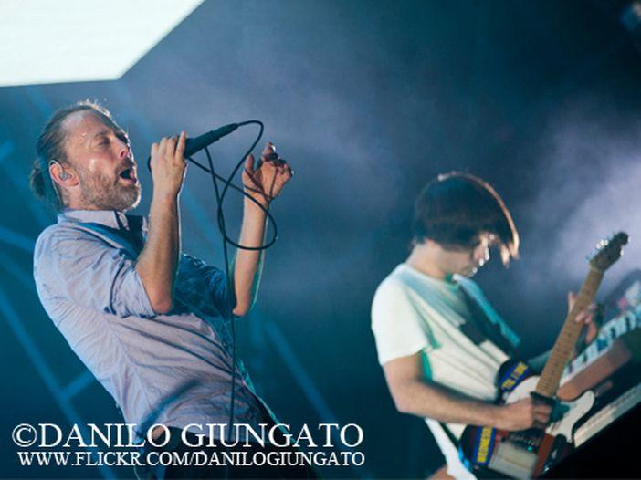 Radiohead, nuovo album: online il video di 'Burn the witch' - GUARDA