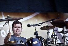 Funeral For A Friend, Ryan Richards lascia il gruppo