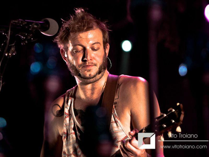 19 luglio 2012 - Ferrara sotto le Stelle - Piazza Castello - Ferrara - Bon Iver in concerto