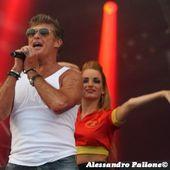 6 giugno 2014 - Autodromo - Monza - David Hasselhoff in concerto