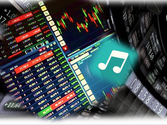 √ Musica e listini: in una settimana col segno rosso, Avid Technology decolla
