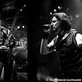 22 novembre 2012 - Alcatraz - Milano - Sonata Arctica in concerto