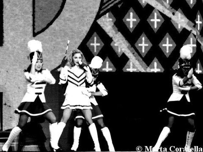 Concerti, Madonna in Italia: aggiunta una data a Roma il 12 giugno