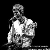 9 luglio 2015 - Ippodromo delle Capannelle - Roma - Noel Gallagher in concerto