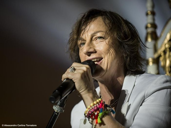 Quando Gianna Nannini canta insieme ad altri