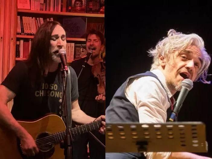 """Quando Morgan e Agnelli si dissavano con le canzoni: """"Ti piace Springsteen? Non c'è problema"""""""