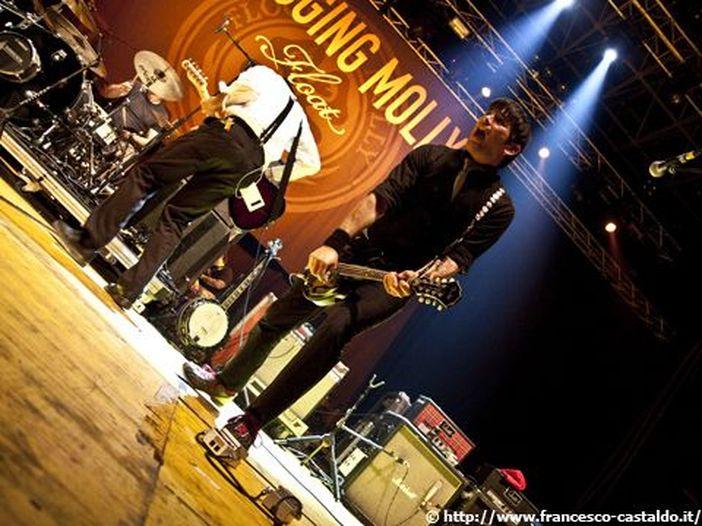 Flogging Molly: il nuovo singolo è 'Don't shut 'em down', l'album a maggio