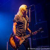 11 ottobre 2014 - Magazzini Generali - Milano - Black Stone Cherry in concerto