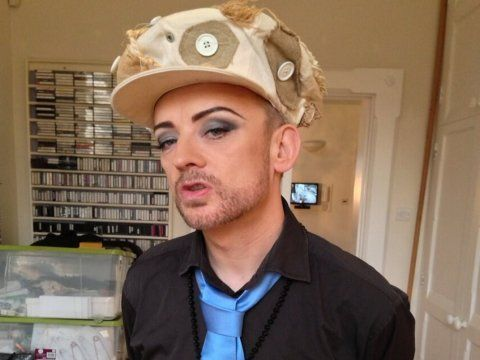 Boy George & Culture Club intenzionati a denunciare la Virgin per 7 milioni