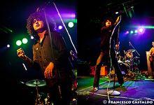 Concerti, Mars Volta: cambio di location per il live di Milano del 20 giugno