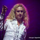 25 settembre 2015 - Gran Teatro Geox - Padova - Steve Hackett in concerto
