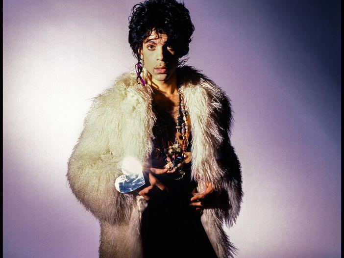 Prince, 2016-2021: le cover incise da lui