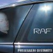 Raf - PASSEGGERI DISTRATTI