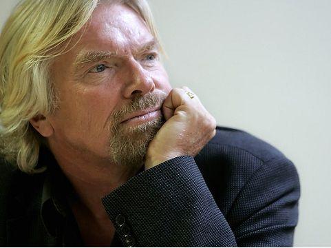Un portavoce conferma: 'Richard Branson vorrebbe ricomprarsi la Virgin Records'