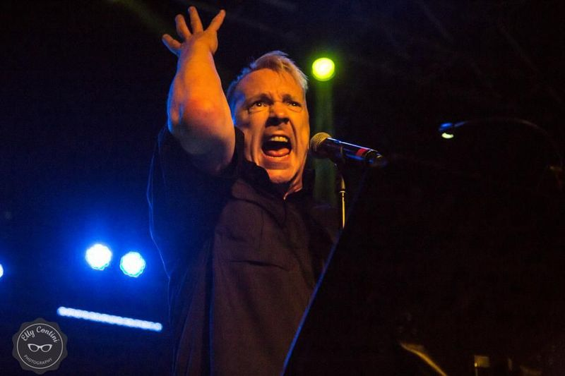 John Lydon (Sex Pistols), 'incidente diplomatico' in Scozia: cancellata in extremis una serata