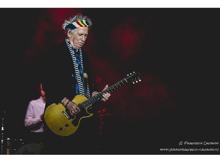 La notte che cambiò il destino dei Rolling Stones