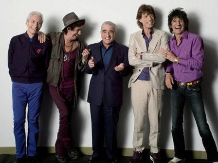 The Rolling Stones to play 4 celebration shows this autumn?
