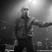 13 maggio 2013 - Magazzini Generali - Milano - Enrico Ruggeri in concerto