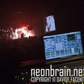 12 Febbraio 2011 - Circolo degli Artisti - Roma - Le Mani in concerto
