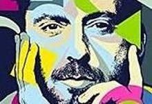 """Cesare Cremonini, """"Let them talk"""" - il libro"""