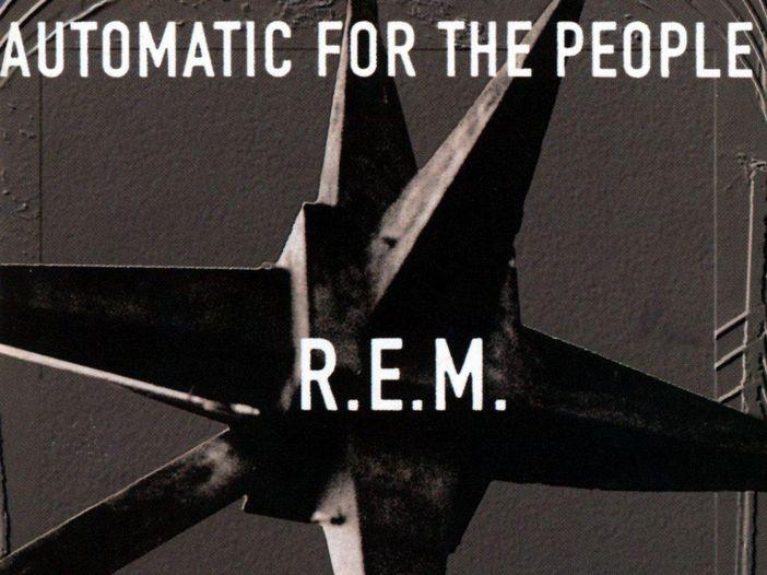 """R.E.M., 20 inediti e 4CD per i 25 anni di """"Automatic for the people"""" - TRACKLIST"""