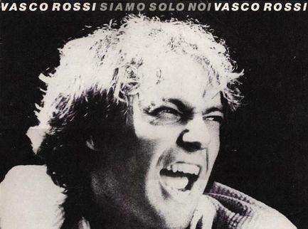 """Vasco Rossi, la storia di """"Siamo solo noi"""""""