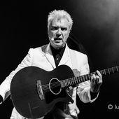 10 Settembre 2013 - Gran Teatro Geox - Padova - David Byrne & St. Vincent in concerto