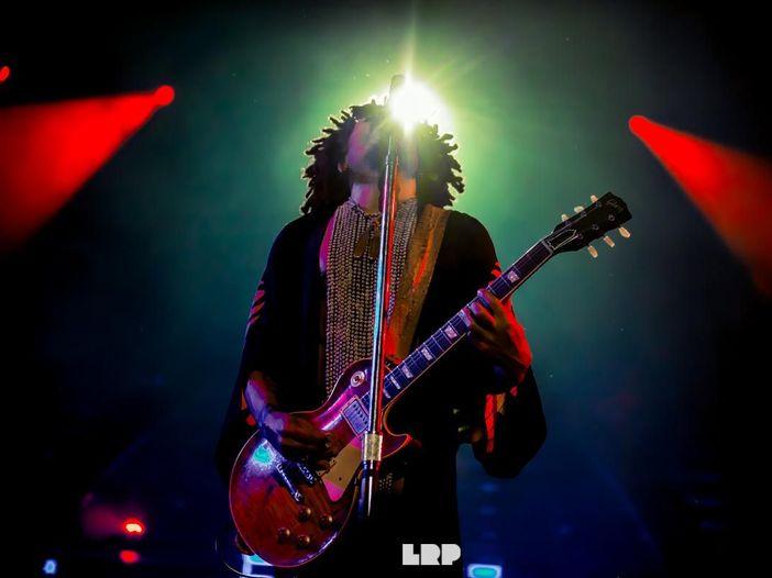 Lenny Kravitz: cancellato il tour europeo 2020