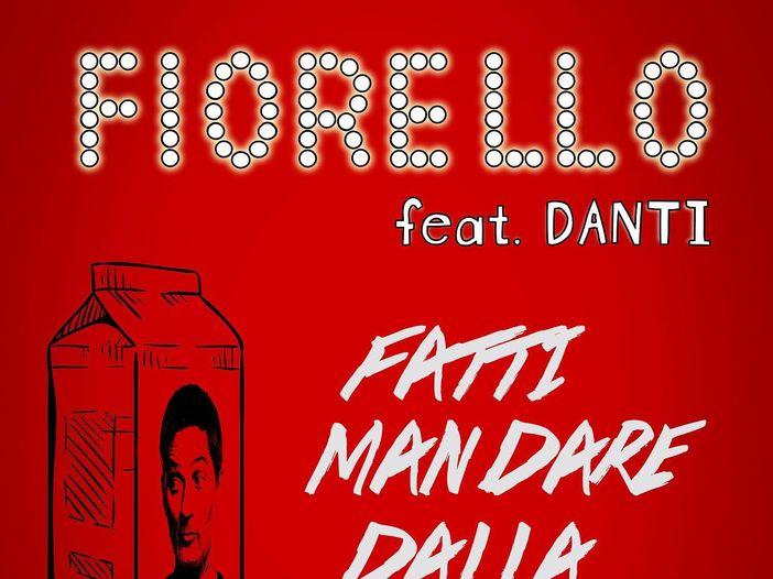 Fiorello feat. Danti: 'Fatti mandare dalla mamma' da domani è in digitale