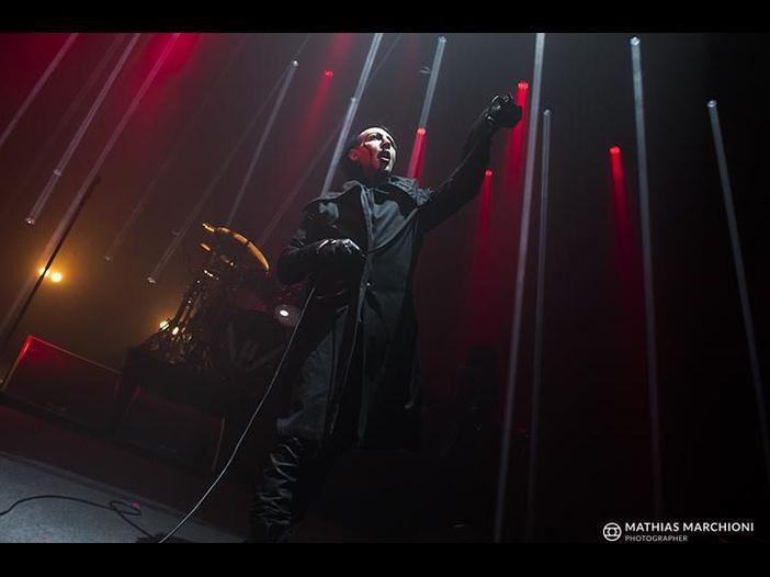 """Marilyn Manson su """"We are chaos"""": """"Spero che aiuti le persone"""""""