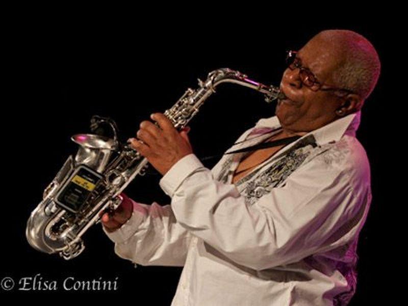 2 Agosto 2011 - Teatro Regio - Parma - Kool & The Gang in concerto