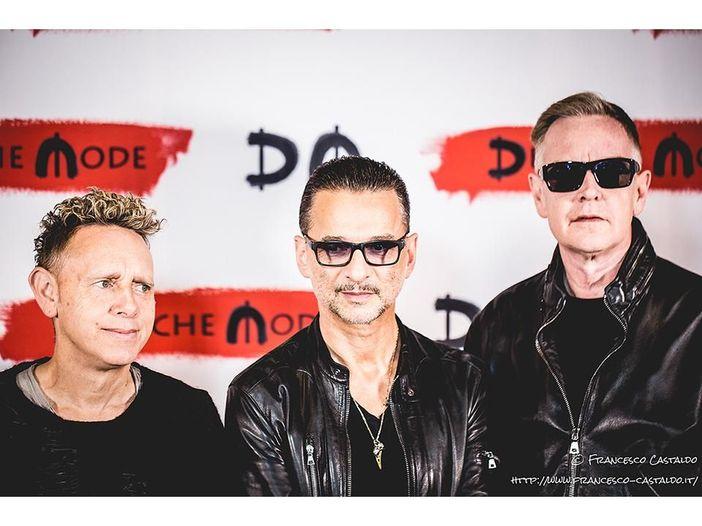 """Da riscoprire: la storia di """"Exciter"""" dei Depeche Mode"""