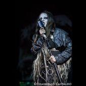27 giugno 2014 - Ippodromo del Galoppo - Milano - Deathless Legacy in concerto