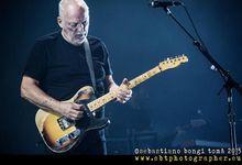 David Gilmour canta Syd Barrett: guarda il video