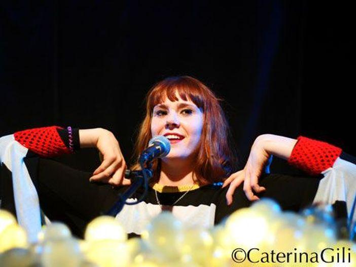 Anche Kate Nash al Wychwood, il festival 'intimo e tranquillo'