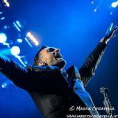 12 maggio 2016 - PalaLottomatica - Roma - Marco Mengoni in concerto