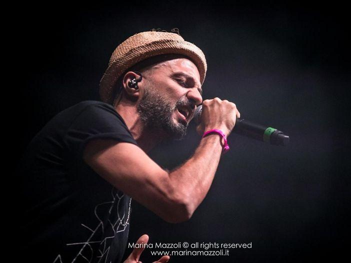 Concerti, Samuel: al via il 19 ottobre il tour nei club in Europa e Italia