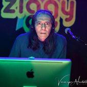 3 maggio 2019 - Ziggy Club - Torino - Fausto Rossi in concerto
