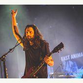 6 febbraio 2016 - Alcatraz - Milano - Fast Animals and Slow Kids in concerto