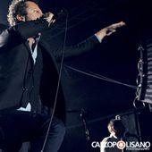 8 Dicembre 2011 - Magazzini Generali - Milano - dEUS in concerto