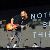 15 giugno 2019 - Visarno Arena - Firenze - Nothing But Thieves in concerto
